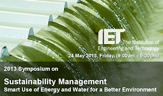Symposium on Substainability Management