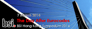 BSI Symposium 2014 – The Day After Eurocodes